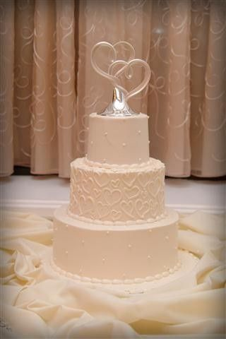 Tmx 1465597081782 B9 Poughkeepsie, New York wedding cake