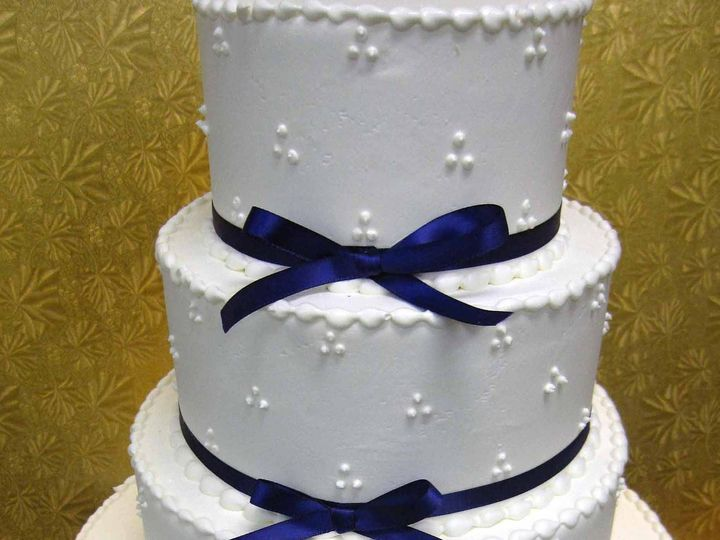 Tmx 1465597084738 B10 Poughkeepsie, New York wedding cake
