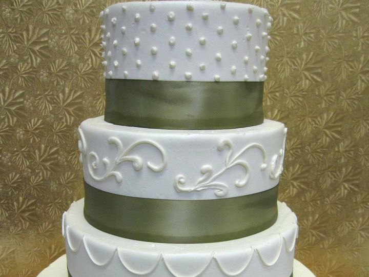 Tmx 1465597118473 B13 Poughkeepsie, New York wedding cake