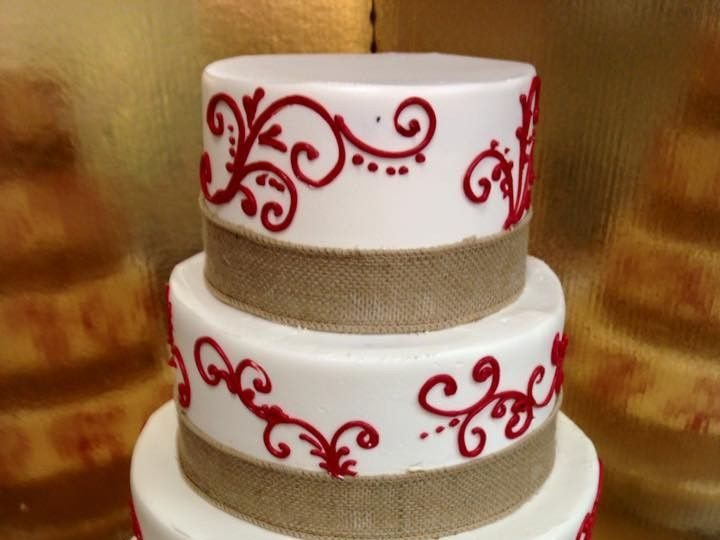 Tmx 1465597136243 B15 Poughkeepsie, New York wedding cake