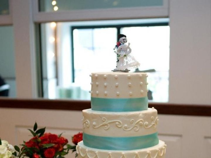 Tmx 1465597143211 B16 Poughkeepsie, New York wedding cake