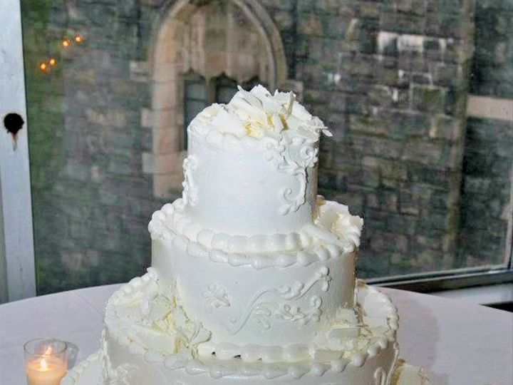 Tmx 1465597181277 B21 Poughkeepsie, New York wedding cake
