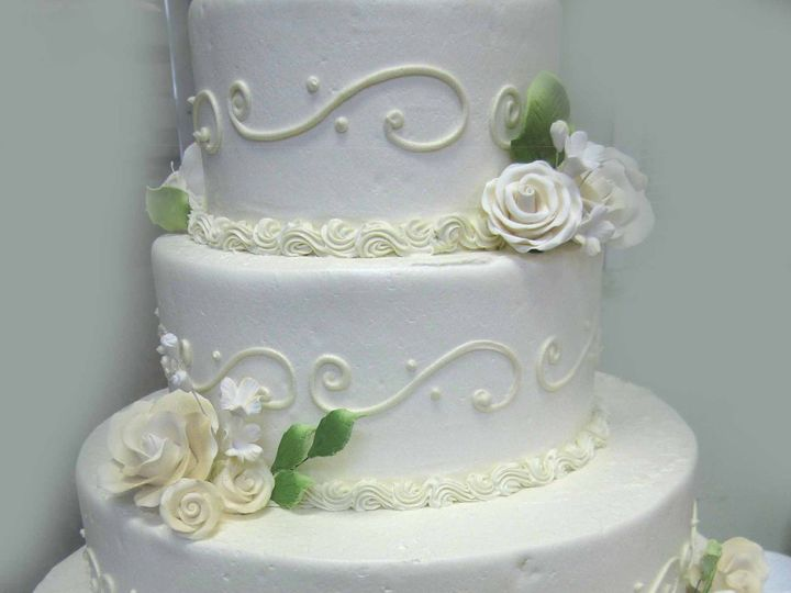 Tmx 1465597190024 B23 Poughkeepsie, New York wedding cake