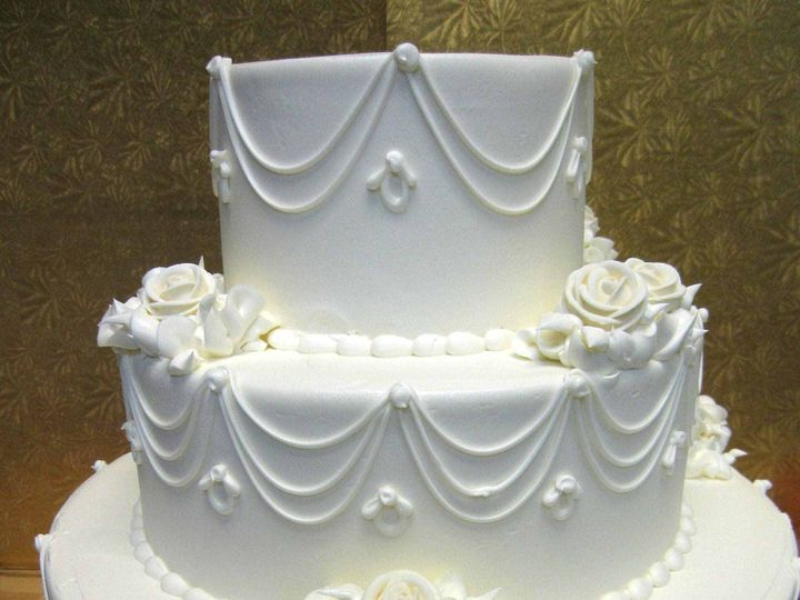 Tmx 1465597262754 B29 Poughkeepsie, New York wedding cake