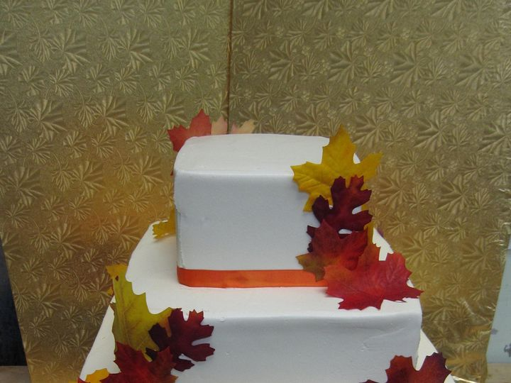 Tmx 1465597304316 B32 Poughkeepsie, New York wedding cake