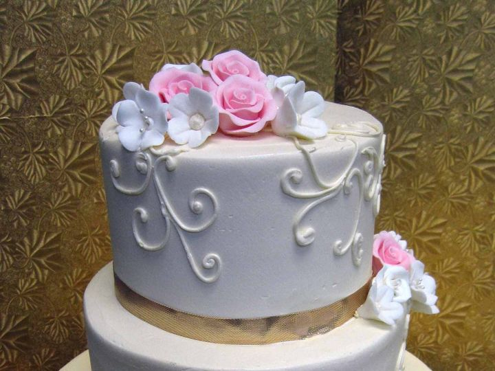 Tmx 1465597330080 B34 Poughkeepsie, New York wedding cake
