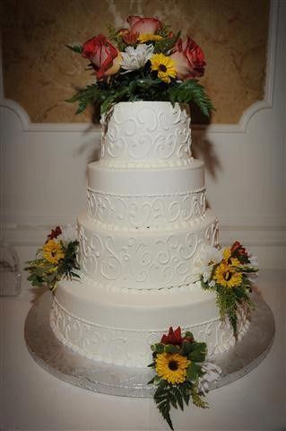 Tmx 1465597383506 B40 Poughkeepsie, New York wedding cake