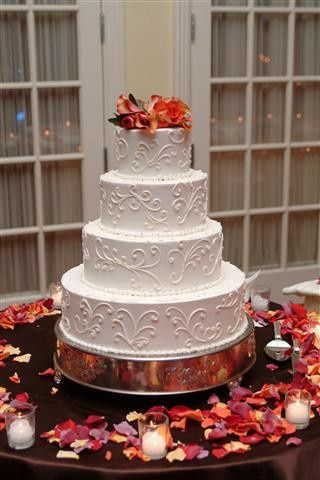 Tmx 1465597389995 B42 Poughkeepsie, New York wedding cake