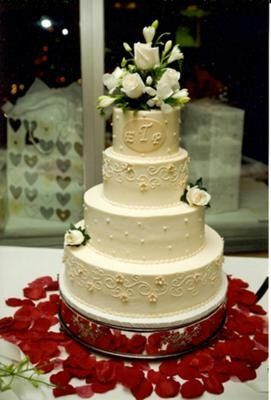 Tmx 1465597393800 B43 Poughkeepsie, New York wedding cake