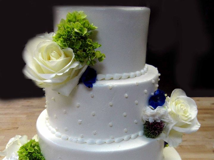 Tmx 1465597423432 B48 Poughkeepsie, New York wedding cake