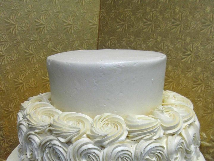 Tmx 1465597487852 B52 Poughkeepsie, New York wedding cake
