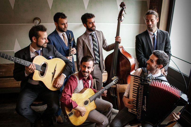wedding jazz band 001 selena sm