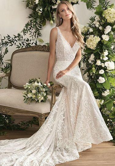 042578c4f8d Signature Bridal Salon - Dress   Attire - Austin