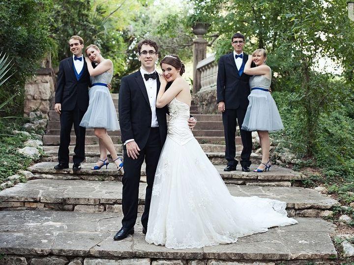 Tmx 1372481558443 Amanda Austin, TX wedding dress