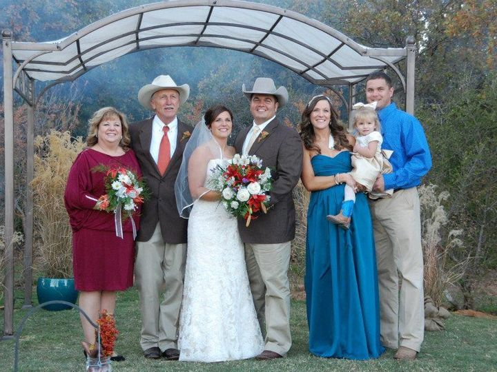 Tmx 1372481565884 Karena Austin, TX wedding dress