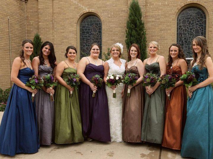 Tmx 1372551140539 Real3 Austin, TX wedding dress