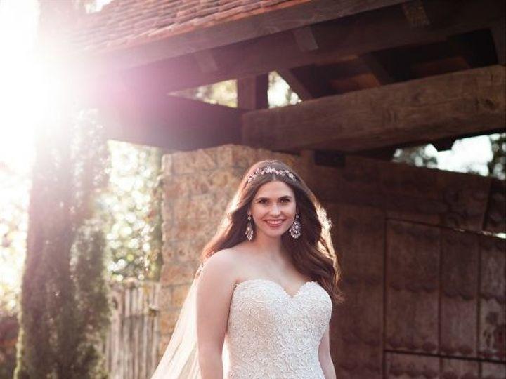 Tmx 1493046579368 2209 Austin, TX wedding dress