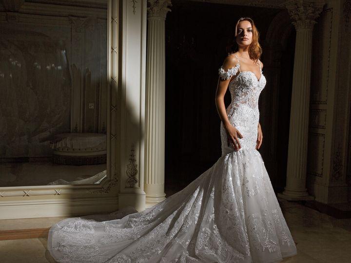Tmx 1493046615553 Amalia 346 Austin, TX wedding dress