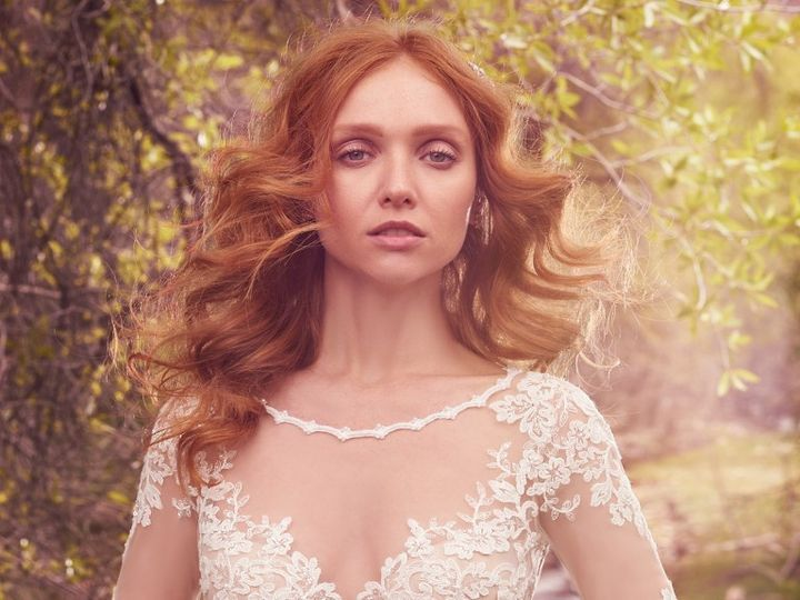Tmx 1493046626281 Blanche Austin, TX wedding dress