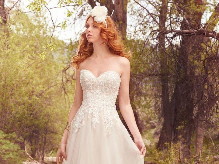 Tmx 1493046658197 Harmony Austin, TX wedding dress