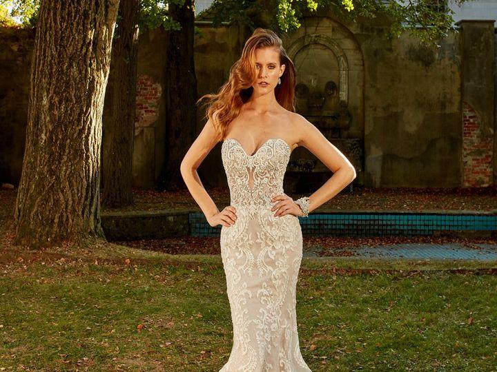 Tmx 1524408014 E31b57dd5256cefa 1524408012 96b33ba9b9c222ed 1524408004976 5 4366 Front Austin, TX wedding dress