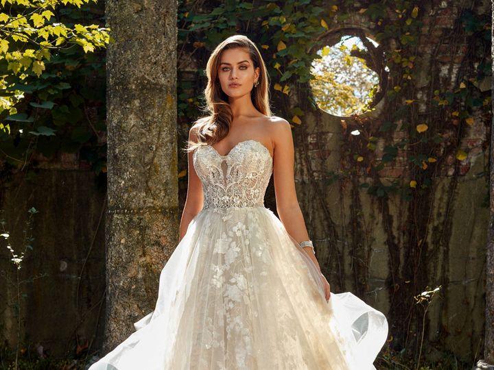 Tmx 1524408014 F7c02f8a8aa58a31 1524408012 845d1427b8656a26 1524408004980 6 4368 Austin, TX wedding dress