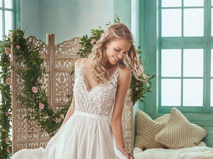 Tmx 1524408015 2acbbfee4a61b80d 1524408013 1e6ff34f907366f3 1524408004988 9 Bridal Dresses F20 Austin, TX wedding dress
