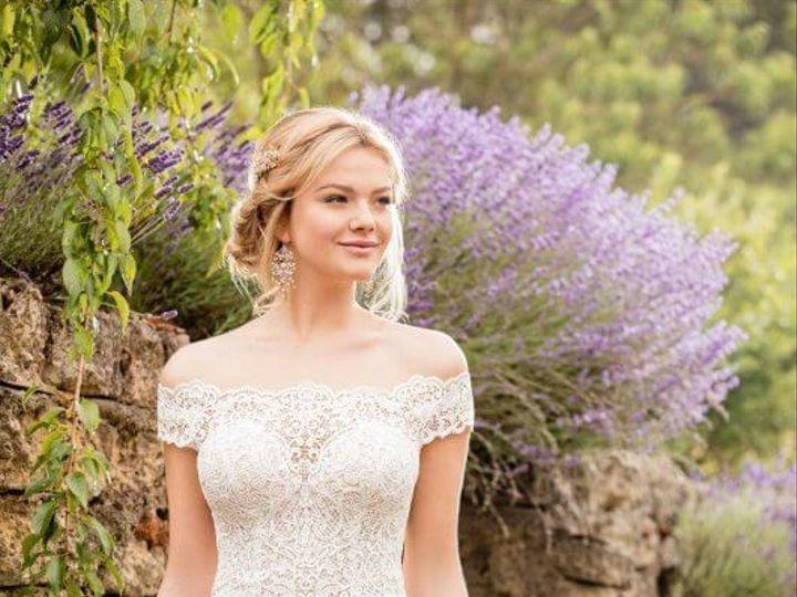 Tmx 1524408018 779194640a50de33 1524408016 7e81cc547f8b8686 1524408004992 15 Essense D2446 01  Austin, TX wedding dress