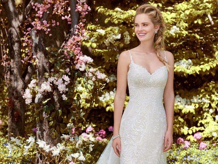 Tmx 1524408022 C376fd3ee827a075 1524408021 915b663a425f5268 1524408004998 26 Rebecca Ingram We Austin, TX wedding dress