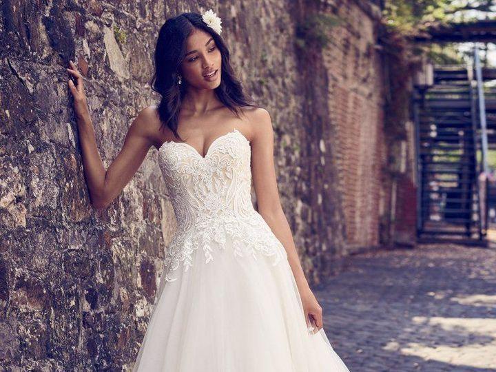Tmx 1524408023 98cfb8699492b272 1524408021 3d4e1981207c1d81 1524408004996 25 Rayna Maggie Austin, TX wedding dress