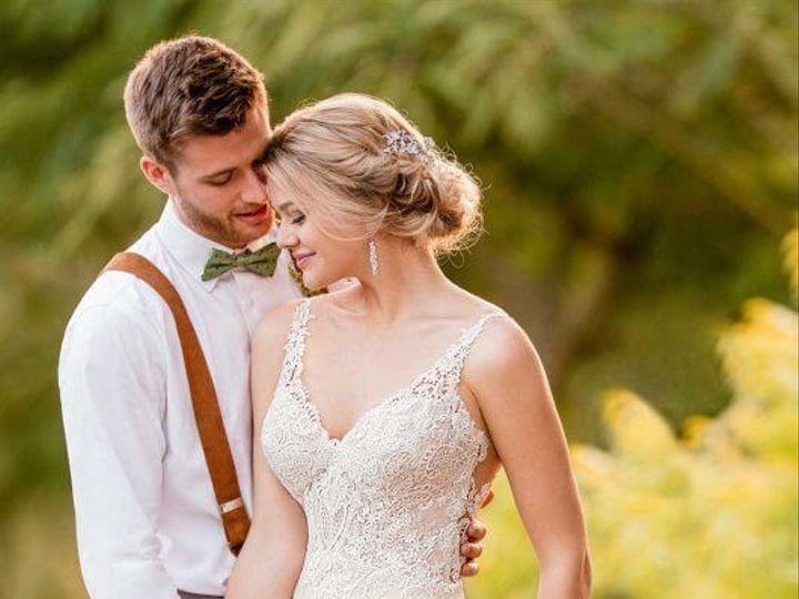 Tmx 1530196724 Be71293c25bf5590 1530196723 90904133df2b81db 1530196728733 4 Essense D2387 03 5 Austin, TX wedding dress