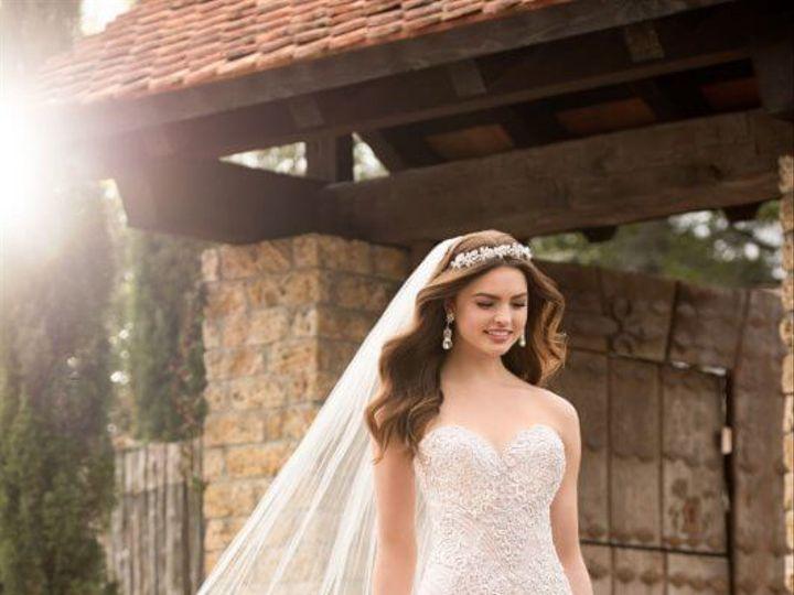 Tmx 1530196724 E2b650d21986d98f 1530196723 Fdf41f941787ce8e 1530196728732 3 Essense D2308 02 5 Austin, TX wedding dress