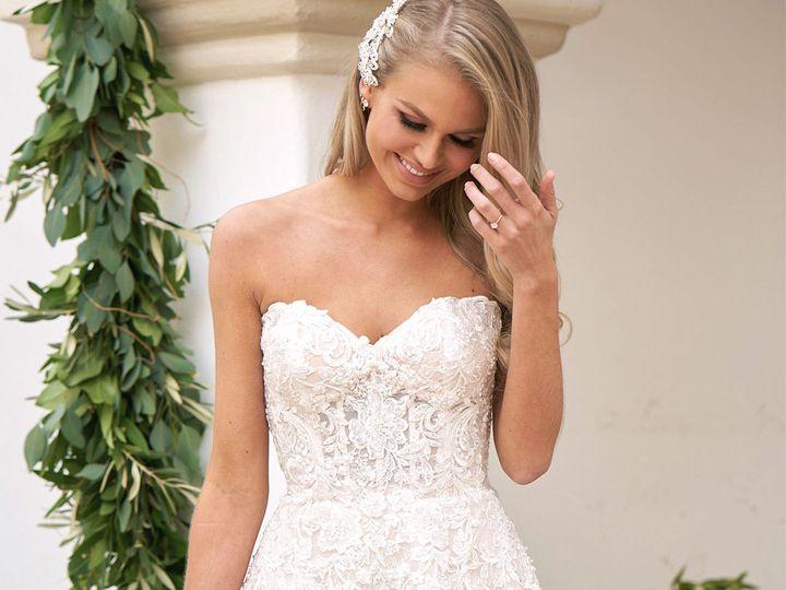 Tmx 1530196732 4d1eedf8a74f3f27 1530196730 44333e1a9654ed88 1530196728746 12 Jas Couture Comin Austin, TX wedding dress