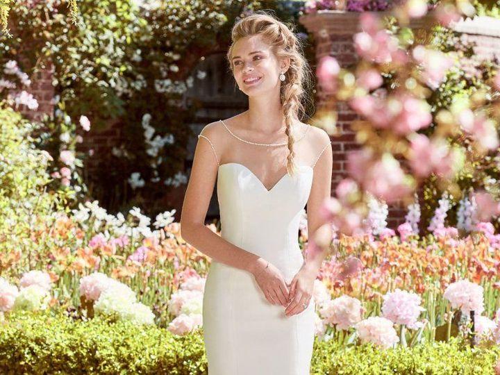 Tmx 1530196732 B90b30550ffe4406 1530196731 9ccca42c8c43fecb 1530196728752 20 Rebecca Ingram We Austin, TX wedding dress