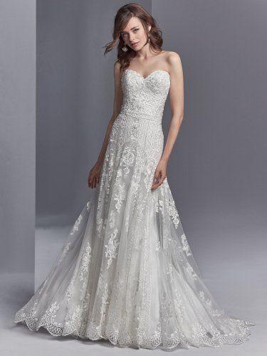 Tmx 1530196733 Fde8b8caacb7890d 1530196732 Dea2c801d872ac5e 1530196728753 22 Skylar Midgley Austin, TX wedding dress