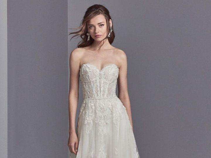 Tmx 1530196734 662eab591136d71c 1530196732 Db3f408281c70252 1530196728755 26 Watson Midgley Austin, TX wedding dress