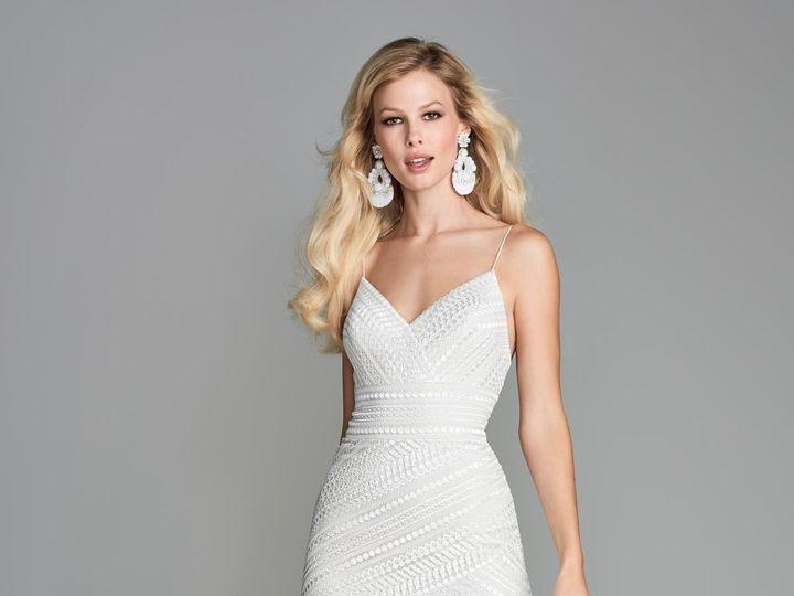 Tmx 1530196734 6b85b68985ce0b76 1530196732 968cf3b76778e26c 1530196728755 25 Vayentha Austin, TX wedding dress