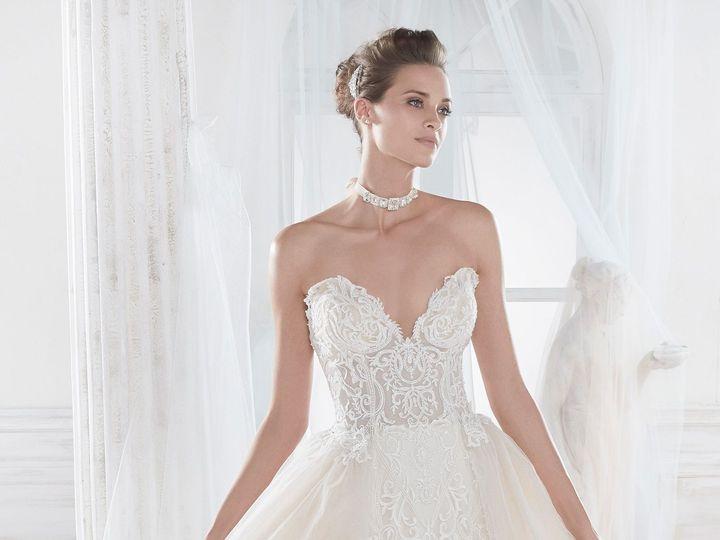 Tmx 1530196734 D1c55ddd8f8a7d32 1530196730 6623a882121c03de 1530196728748 15 Nicole Spose NIAB Austin, TX wedding dress