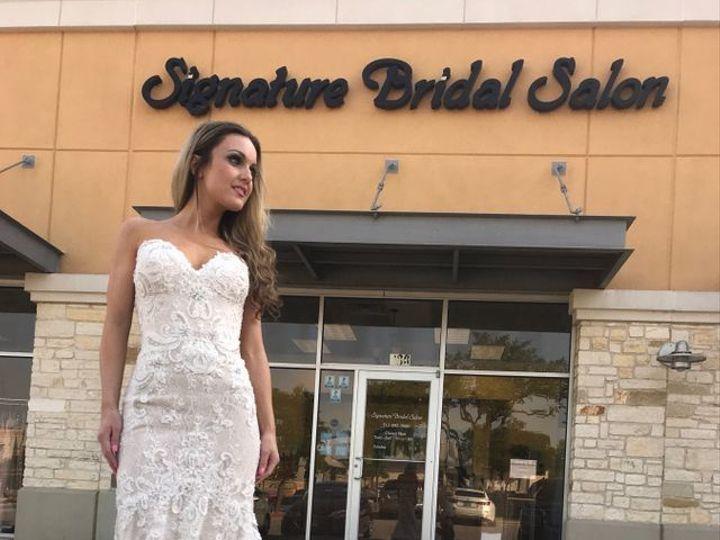 Tmx 1530196734 Dd9a96ecdc670b5a 1530196732 1e280a22a9e029d8 1530196728753 23 Sonia Maggie Austin, TX wedding dress