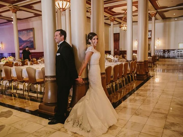 Tmx 1530197038 03ba0f6c1e2422fc 1530197037 2ebf367a8ca414b9 1530197042807 11 Coogan Haden Phot Austin, TX wedding dress