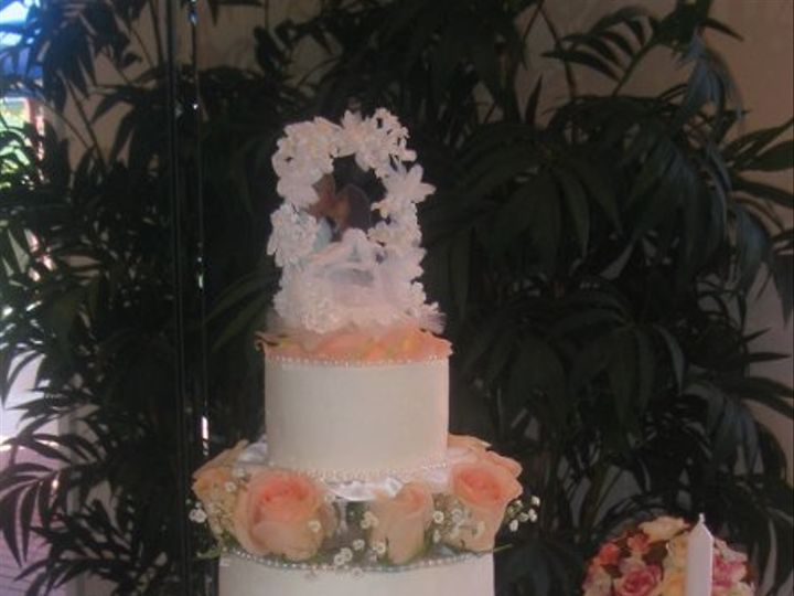 Tmx 1271119247311 IMG1775 Santa Ana wedding cake