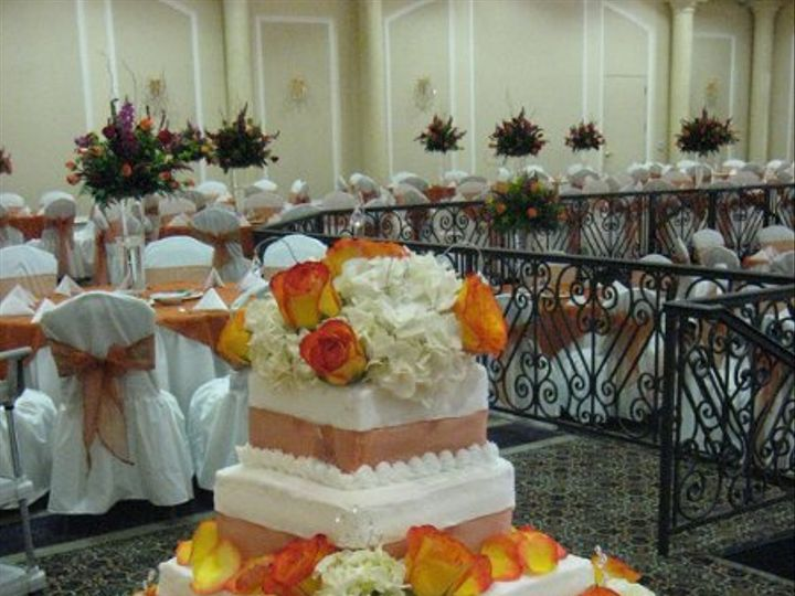 Tmx 1271119307515 IMG0197 Santa Ana wedding cake