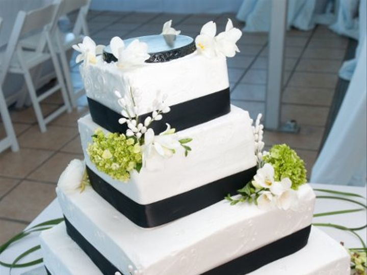 Tmx 1271119322125 03 Santa Ana wedding cake