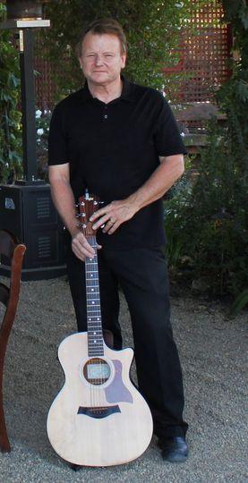 Glenn Carter Solo guitar