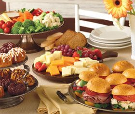 catering occasions showers280x236