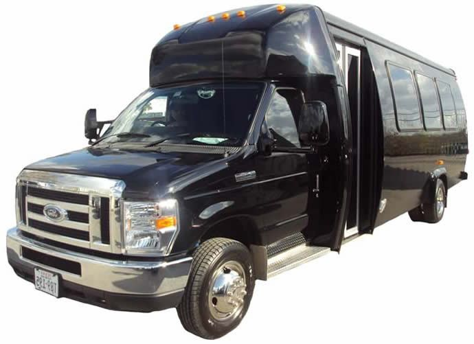 Tmx 1470336106098 Corporate Executive Bus Limousine Brooklyn wedding transportation