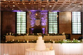 Banquets at Two Brothers Roundhouse