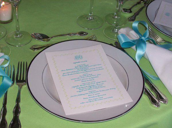 Tmx 1328199515100 Weddingetc.007 Cape Cod, MA wedding invitation