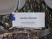 Tmx 1328199729778 JFKCarolinecloseup Cape Cod, MA wedding invitation