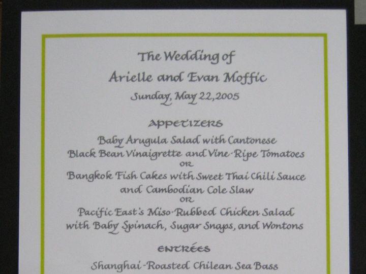 Tmx 1416326523728 Portfolio Pics 009 Cape Cod, MA wedding invitation